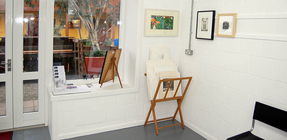 Gallery John Howard Prints Studios